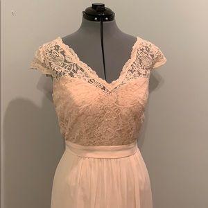 B2 Jasmine Bridesmaid Gown